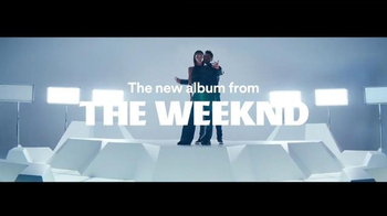 Spotify TV Spot, 'The Weeknd: Starboy' - Thumbnail 7
