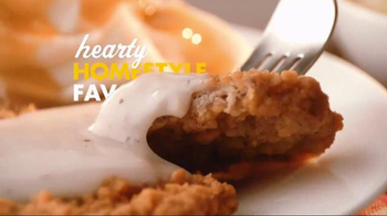 Church's Chicken Fried Steak TV Spot, 'Back for a Limited Time Only' - Thumbnail 2