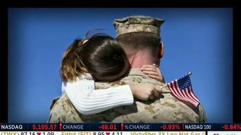 U.S. Money Reserve TV Spot, 'Protect Our Money' - Thumbnail 1