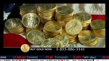 U.S. Money Reserve TV Spot, 'Protect Our Money' - Thumbnail 2