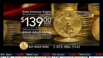 U.S. Money Reserve TV Spot, 'Protect Our Money' - Thumbnail 3
