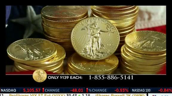 U.S. Money Reserve TV Spot, 'Protect Our Money' - Thumbnail 4