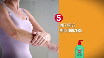 Gold Bond Medicated Body Lotion TV Spot, 'Medicated Relief' - Thumbnail 5