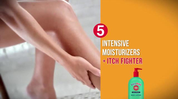 Gold Bond Medicated Body Lotion TV Spot, 'Medicated Relief' - Thumbnail 6