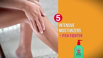 Gold Bond Medicated Body Lotion TV Spot, 'Medicated Relief' - Thumbnail 7