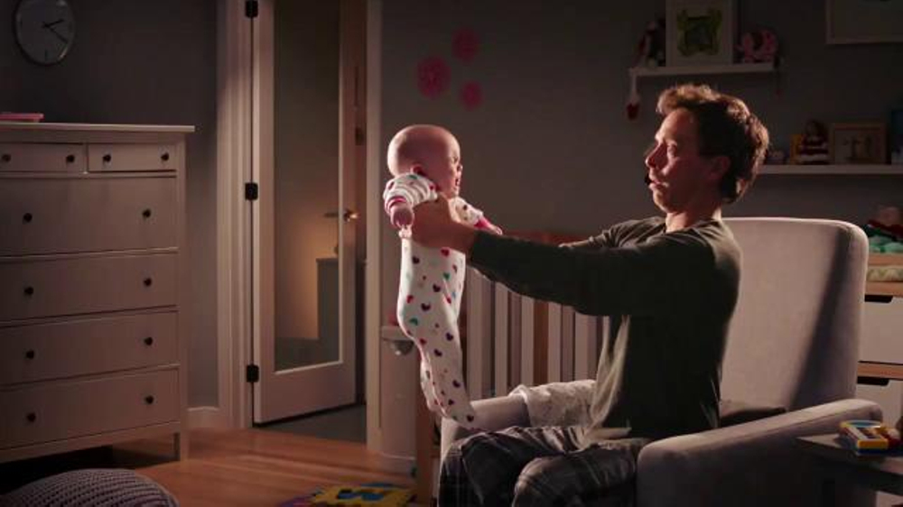Walmart TV Commercial, 'Lullaby'