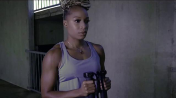 Burnout TV Spot, 'Transform Your Body' Featuring Natasha Hastings - 9 commercial airings