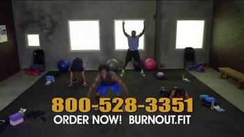 Burnout TV Spot, 'Transform Your Body' Featuring Natasha Hastings - Thumbnail 3