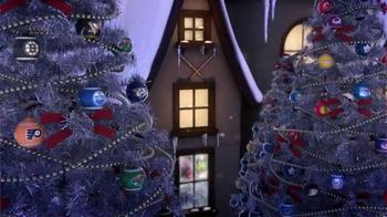 NHL Shop TV Spot, 'Holiday Gift Factory' - Thumbnail 7