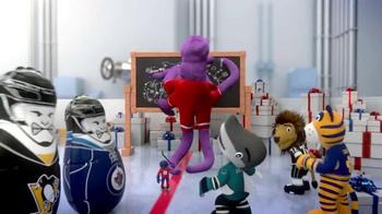 NHL Shop TV Spot, 'Holiday Gift Factory' - Thumbnail 4