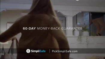 SimpliSafe Holiday Package TV Spot, 'Highest Caliber' - Thumbnail 6