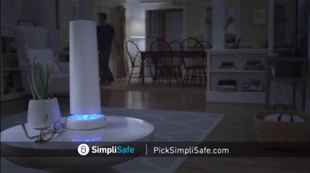 SimpliSafe Holiday Package TV Spot, 'Highest Caliber' - Thumbnail 2