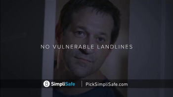 SimpliSafe Holiday Package TV Spot, 'Highest Caliber' - Thumbnail 3