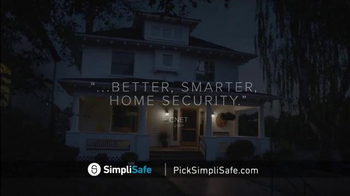 SimpliSafe Holiday Package TV Spot, 'Highest Caliber' - Thumbnail 4