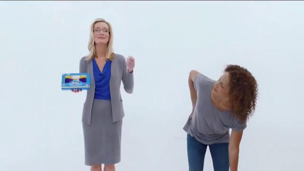 Aleve Direct Therapy TV Commercial, 'Lower Back Pain Relief'