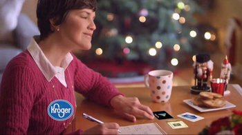 The Kroger Company TV Spot, 'Giftcards and Fuel Points' - Thumbnail 1