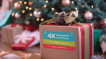 The Kroger Company TV Spot, 'Giftcards and Fuel Points' - Thumbnail 2