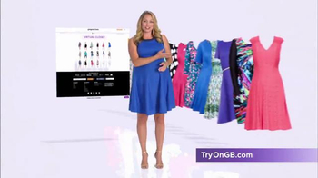 Gwynnie Bee TV Spot, 'Create Your Ultimate Wardrobe' - 4509 commercial airings