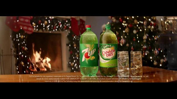 7UP TV Spot, 'Carolers: Salvation Army' - Thumbnail 7