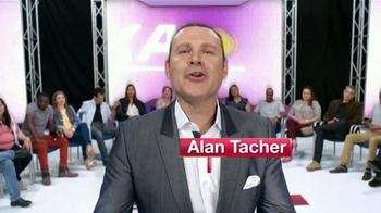 Silka TV Spot, 'Lo lograron' con Alan Tacher [Spanish] - Thumbnail 1