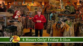 Bass Pro Shops 6 Hour Sale TV Spot, 'Jeans & Jackets' - Thumbnail 6
