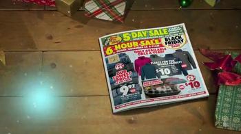 Bass Pro Shops 6 Hour Sale TV Spot, 'Jeans & Jackets' - Thumbnail 3