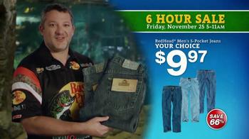 Bass Pro Shops 6 Hour Sale TV Spot, 'Jeans & Jackets' - Thumbnail 4