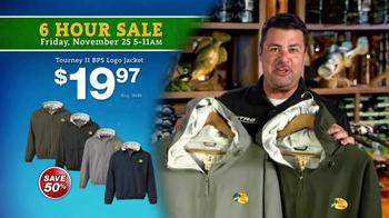 Bass Pro Shops 6 Hour Sale TV Spot, 'Jeans & Jackets' - Thumbnail 5