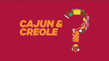 Popeyes TV Spot, 'Discovery Channel: Cajun vs. Creole' - Thumbnail 2