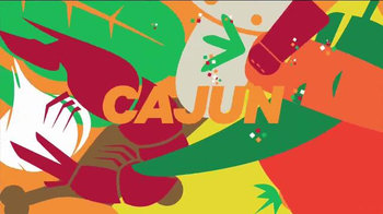 Popeyes TV Spot, 'Discovery Channel: Cajun vs. Creole' - Thumbnail 3