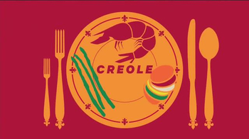 Popeyes TV Spot, 'Discovery Channel: Cajun vs. Creole' - Thumbnail 4