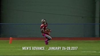 Andrew Wommack Ministries TV Spot, '2017 Men's Advance: Built to Win'