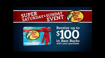 Bass Pro Shops 5 Day Sale TV Spot, 'Apparel and Coffee Mug' - Thumbnail 4