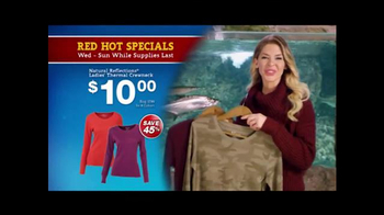 Bass Pro Shops 5 Day Sale TV Spot, 'Apparel and Coffee Mug' - Thumbnail 2