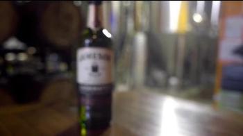 Jameson Irish Whiskey Caskmates TV Spot, 'The Story of Jameson Caskmates' - Thumbnail 1