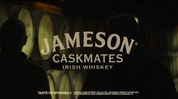 Jameson Irish Whiskey Caskmates TV Spot, 'The Story of Jameson Caskmates' - Thumbnail 10