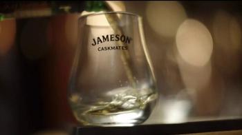 Jameson Irish Whiskey Caskmates TV Spot, 'The Story of Jameson Caskmates' - Thumbnail 2
