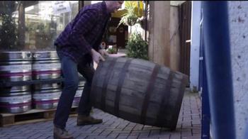 Jameson Irish Whiskey Caskmates TV Spot, 'The Story of Jameson Caskmates' - Thumbnail 3