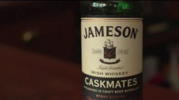 Jameson Irish Whiskey Caskmates TV Spot, 'The Story of Jameson Caskmates' - Thumbnail 9