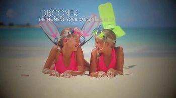 Atlantis TV Spot, 'Holidays: Expand Imaginations'