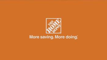 The Home Depot Black Friday Savings TV Spot, 'Husky Tool Set' - Thumbnail 10