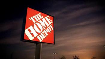 The Home Depot Black Friday Savings TV Spot, 'Husky Tool Set' - Thumbnail 2