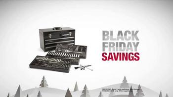 The Home Depot Black Friday Savings TV Spot, 'Husky Tool Set' - Thumbnail 7