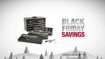 The Home Depot Black Friday Savings TV Spot, 'Husky Tool Set' - Thumbnail 8