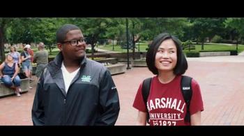 Marshall University TV Spot, 'Sons and Daughters of Marshall University' - Thumbnail 7