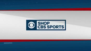 CBS Sports Shop TV Spot, 'Iron Bowl Football Gear' - Thumbnail 1