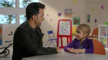 St. Jude Children's Research Hospital TV Spot, 'Los niños' [Spanish] - Thumbnail 1