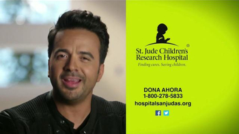 St. Jude Children's Research Hospital TV Spot, 'Los niños' [Spanish] - Thumbnail 10