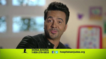 St. Jude Children's Research Hospital TV Spot, 'Los niños' [Spanish] - Thumbnail 5
