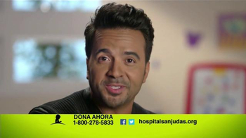 St. Jude Children's Research Hospital TV Spot, 'Los niños' [Spanish] - Thumbnail 7